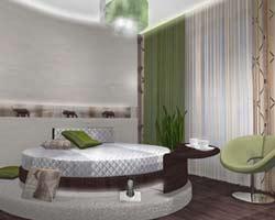 Two-floor maisonette